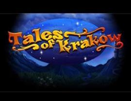 Tales of Krakow Slots