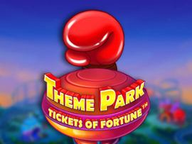 Theme Park: Tickets of Fortune Slots