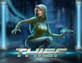 Thief Slots