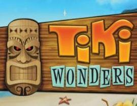 Tiki Wonders Slots
