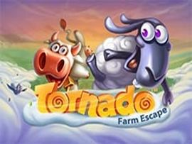Tornado Farm Escape Slots