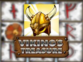 Viking's Treasure Slots