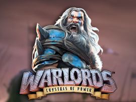 Warlords: Crystals of Power Slots