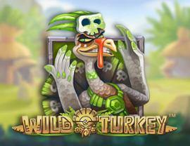 Wild Turkey Slots