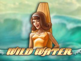 Wild Water Slots
