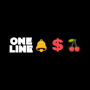 Oneline Casino Logo