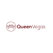 QueenVegas Casino Logo