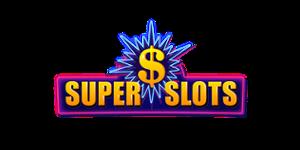 SuperSlots Casino Logo