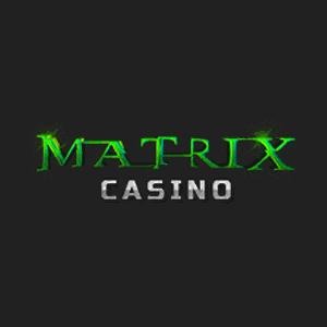 Matrix Casino Logo
