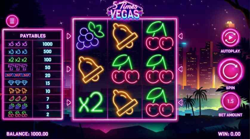 Spielen Sie American Roulette (Woohoo) kostenlos im Demo Mode von Woohoo Games