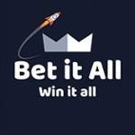 BetItAll Casino Logo