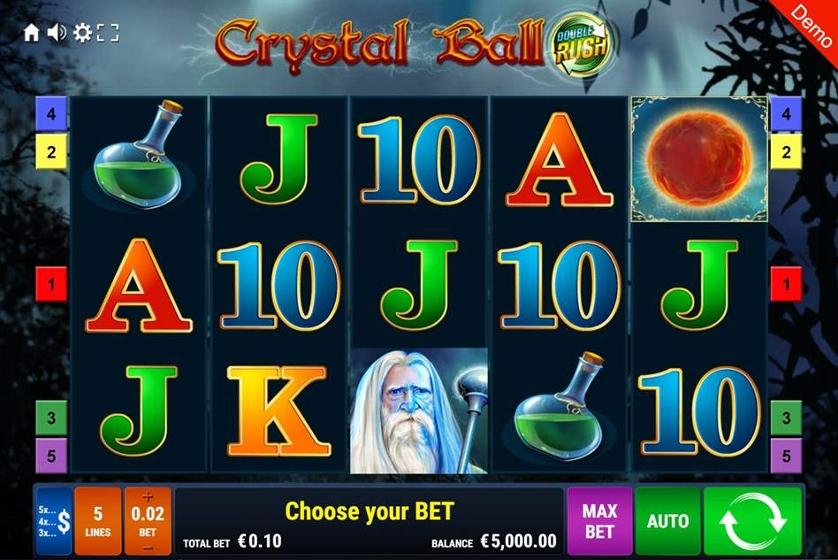 Crystal Ball - Double Rush.jpg