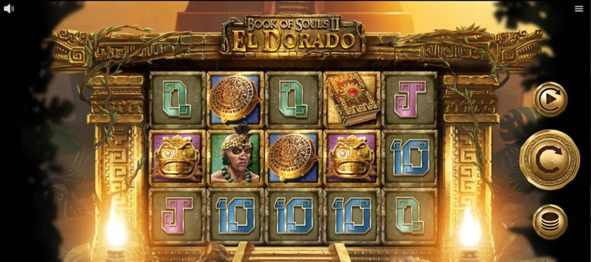 Book of Souls II - El Dorado.jpg