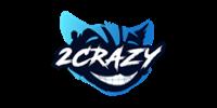 2Crazy Casino Logo