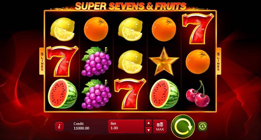 5 Super Sevens & Fruits.jpg