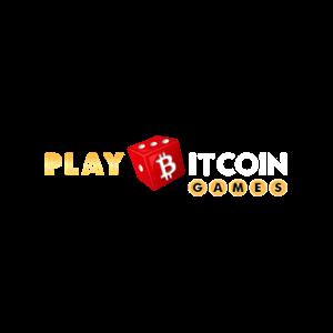 PlayBitcoinGames Casino Logo