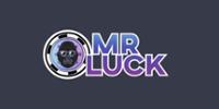 Mr. Luck Casino Logo