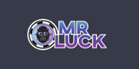 Mr. Luck Casino Logo