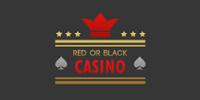 Red or Black Casino Logo