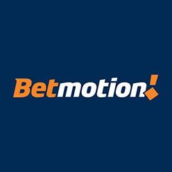 Betmotion Casino Logo