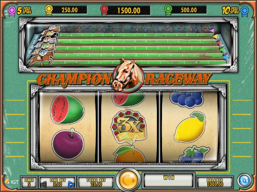 Champion Raceway Free Slots.jpg