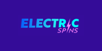 Electric Spins Casino Logo