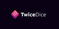 TwiceDice Casino Logo