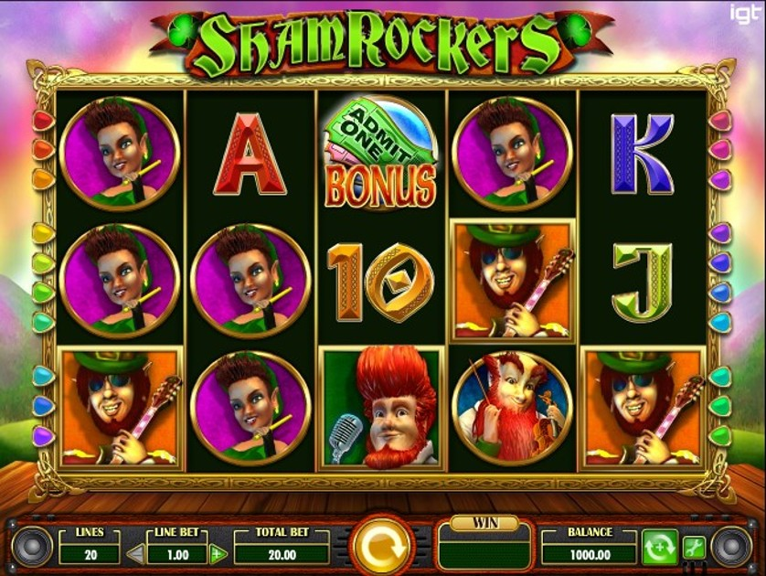 Shamrockers Eire To Rock Free Slots.jpg