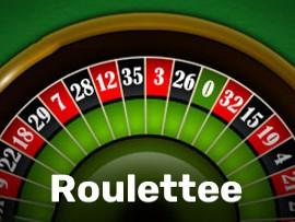 Roulette (Kajot)