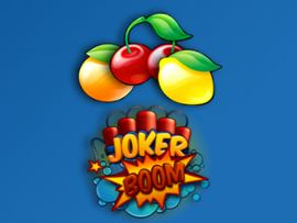 Joker Boom