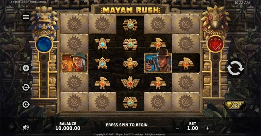 Mayan Rush.jpg
