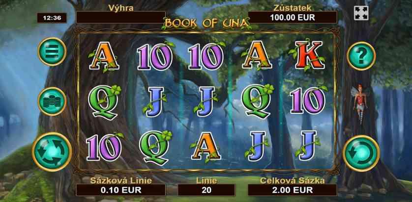 Book of Una Free Slots.jpg