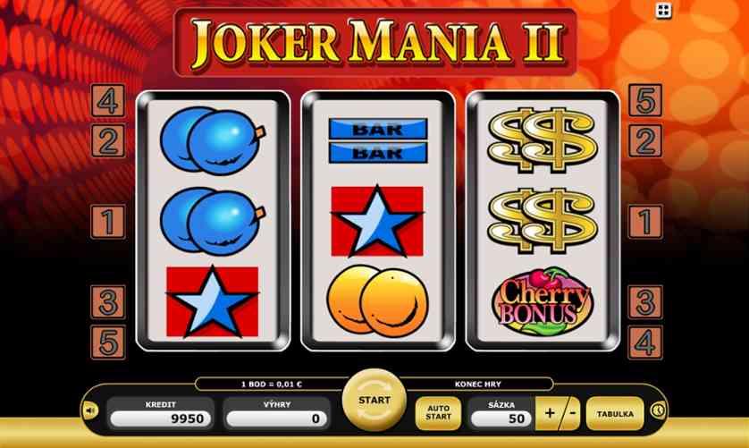 Joker Mania II Free Slots.jpg