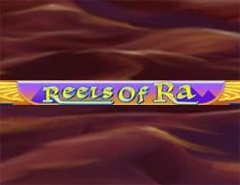 Reels of Ra