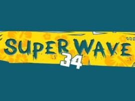 Super Wave 34