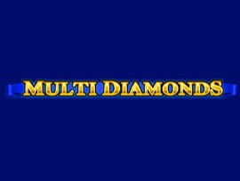 Multi Diamonds