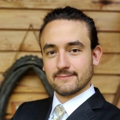 Author Simon