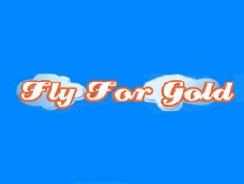Fly for Gold