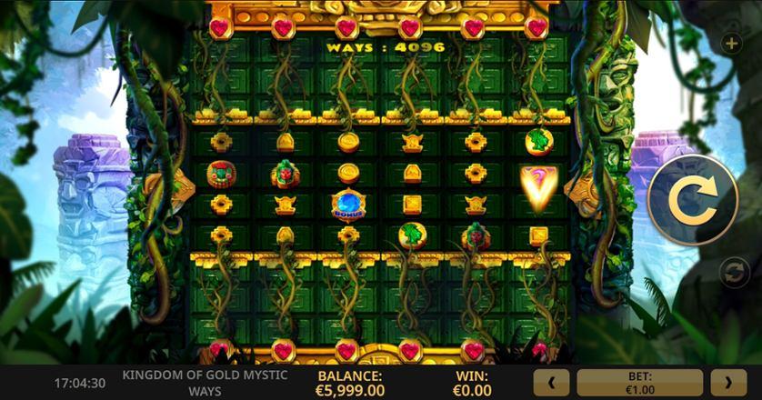 Kingdom of Gold Mystic Ways.jpg