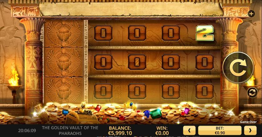 The Golden Vault Of The Pharaohs.jpg