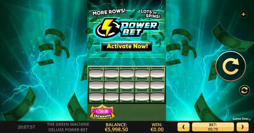 The Green Machine Deluxe Power Bet.jpg