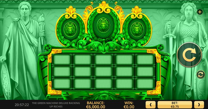 The Green Machine Deluxe Racking Up Riches.jpg
