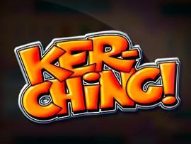 Ker-ching!