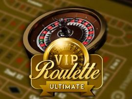 VIP Roulette Ultimate
