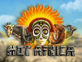 Hot Africa