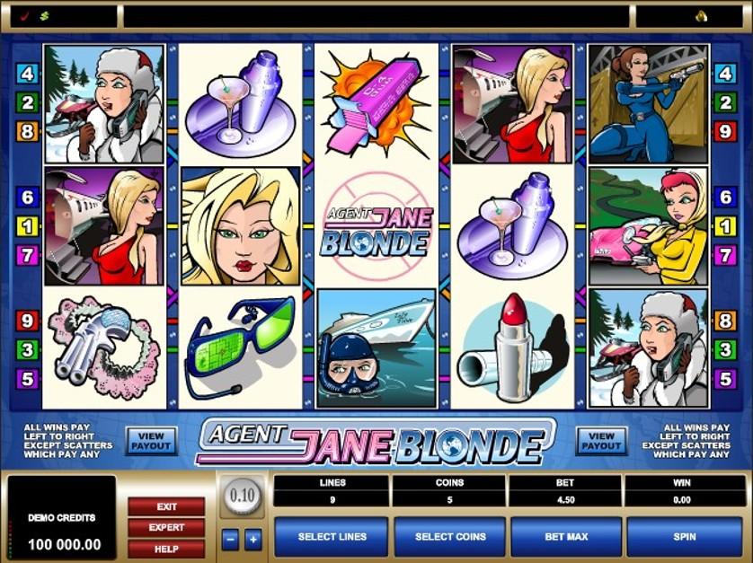 Agent Jane Blonde Free Slots.jpg
