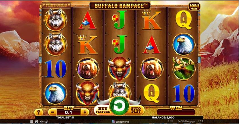 Buffalo Rampage.jpg