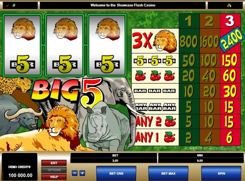 Big 5 Free Slots.jpg