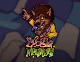 Boogie Monsters