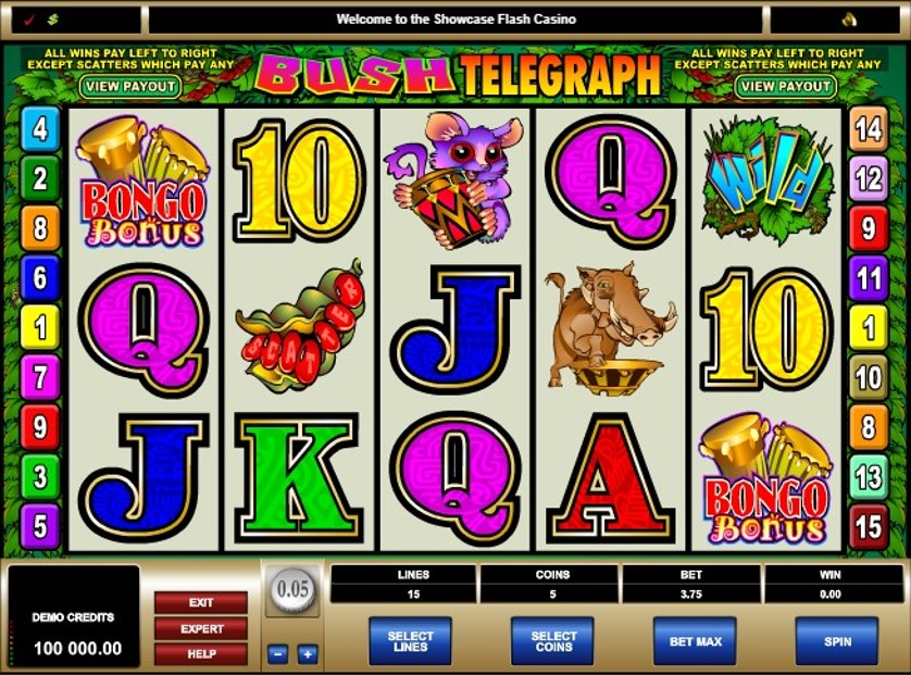 Bush Telegraph Free Slots.jpg